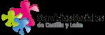 Logo Servicios Sociales Castilla y León