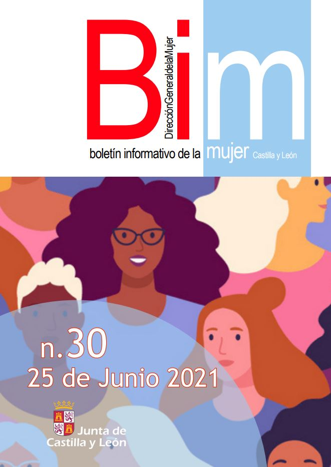Boletín Informativo Mujer #30